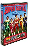 Buy Power Rangers: Chouriki Sentai Ohranger: The Complete Series