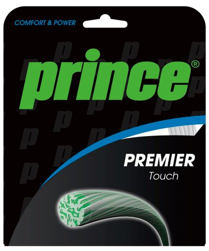 Prince Premier Touch Tennis String Set-15L - Tennis 15l Set String