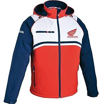 Kenny Racing - Chaqueta Softshell Honda Racing 16 - Colores múltiples XXXL: Amazon.es: Ropa y accesorios