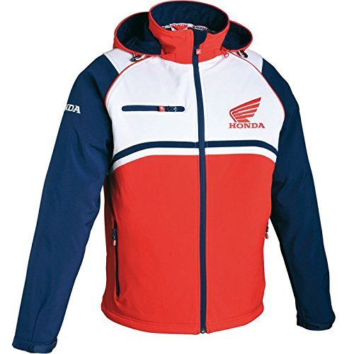 Kenny Racing - Chaqueta Softshell Honda Racing 16 - Colores ...