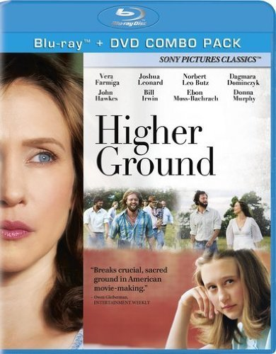 Higher Ground (Two-Disc Blu-ray/DVD Combo) by Sony Pictures Home Entertainment