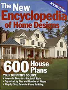 the new encyclopedia of home designs editors at hanley
