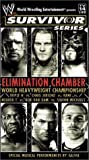 WWE Survivor Series 2002 - Elimination Chamber [VHS]