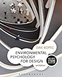 Environmental Psychology for Design: Bundle Book + Studio Access Card