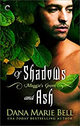 Of Shadows and Ash (Maggie's Grove)