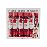 bulk buys Christmas Photo Booth Crackers - Pack of 36
