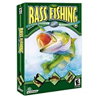 Pro Bass Fishing 2003 - PC