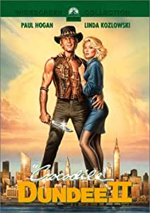 Crocodile Dundee 2 (Widescreen)