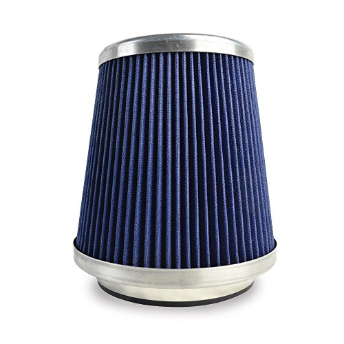 GrowBright 6-Inch CleanFlow HEPA Filter (Organic Air Intake Hepa Filters)