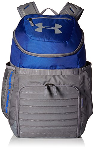 Under Armour Undeniable 3.0 Backpack,Royal (400)/Graphite, One Size