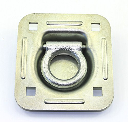 Pack Recessed Rings Square Mounting product image