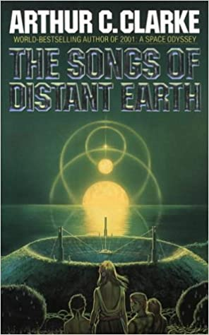 Book The Songs of Distant Earth