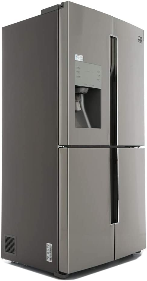 SAMSUNG Rf56j9040sr 482l Libre de heladas de américa ...