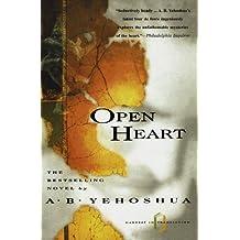 Open Heart (Harvest Book)
