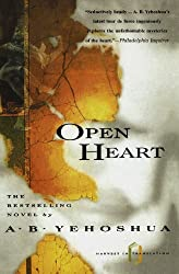 Open Heart (Harvest Book)