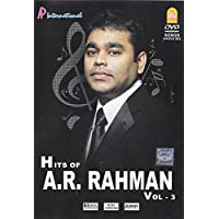 Hits Of A R Rahman Vol. - 3