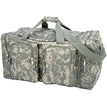 ExtremePak Digital Heavy Duty Tote Bag, Camo