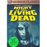 3D Night of Living Dead (Single-Disc 2-D/3-D Combo)