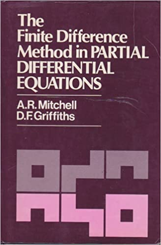 The Finite Difference Method in Partial Differential