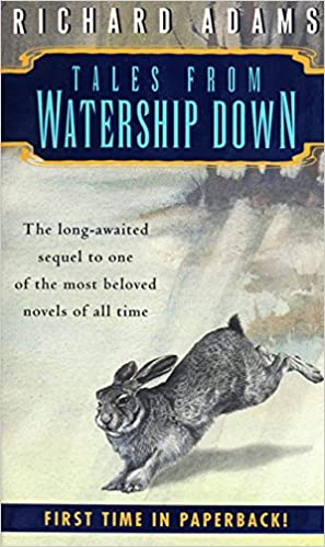 Need advice on characterazation on book: Watership Down please?