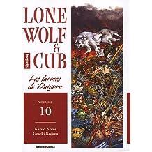 LONE WOLF & CUB T10 : LES LARMES DE DAIGORO