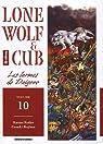 Lone Wolf & Cub, tome 10 : Les larmes de Daigoro par Koike