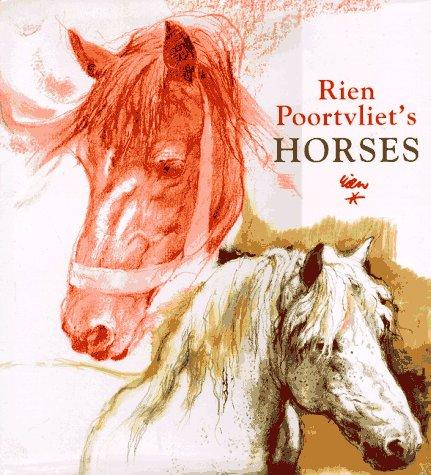 Rien Poortvliet's Horses
