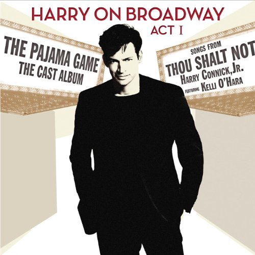Harry On Broadway, Act I