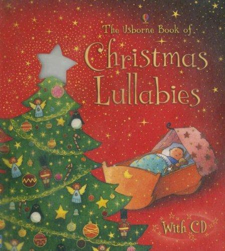 Christmas Lullabies: Book And Cd ebook