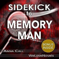 Sidekick to Memory Man - the Amos Decker Series by David Baldacci
