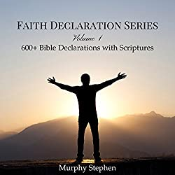 Faith Declaration Series: Volume 1