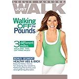 Leslie Sansone: Walking Off The Pounds
