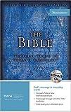 The Bible, Zondervan Publishing Staff, 0310921813
