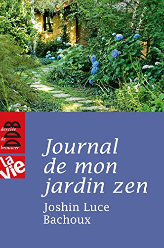 Amazoncom Journal De Mon Jardin Zen La Vie French Edition - Jardn-zen