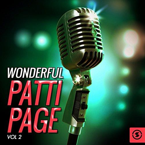 Wonderful Patti Page, Vol. 2