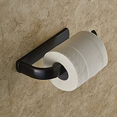 Rozin Toilet Paper Holder Wall Mounted