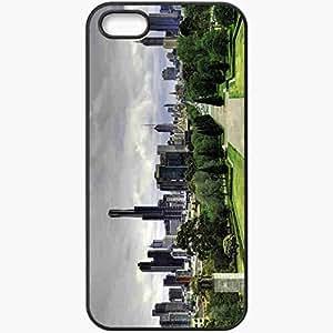Protective Case Back Cover For iPhone 5 5S Case Melbourne Australia Black