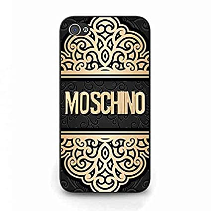 cover moschino iphone 4s