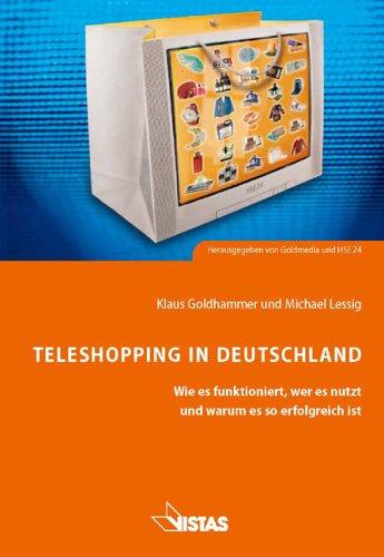 Teleshopping in Deutschland: Wie es funktioniert, wer es nutzt und warum es so erfolgreich ist