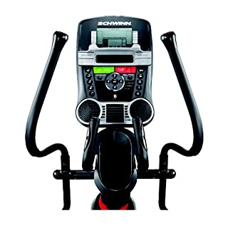 Schwinn 430 E35 display