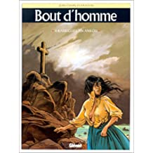 BOUT D'HOMME T04 : KARRIGUEL AN ANKOU