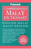 Comprehensive Malay Dictionary: English-Malay and Malay-English