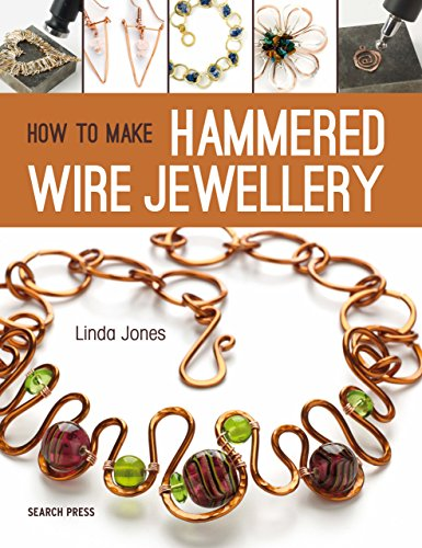 - How to Make Hammered Wire Jewellery