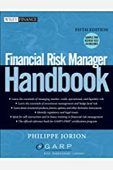 Financial Risk Manager Handbook (Wiley Finance 406) Kindle Edition