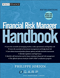financial risk manager handbook 7th edition pdf free download