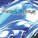 Masters of Freestyle 5: The Music Lives on