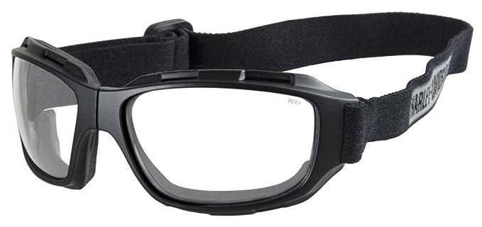 Amazon.com: Harley-Davidson Hombres anteojos de lentes ...