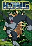 Kong: Return to the Jungle [Import]