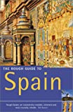 Spain, Rough Guides Staff and Mark Ellingham, 1858288703