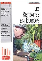 Les retraites en Europe